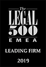 Leading firm